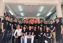 Trung tâm dạy cắt tóc Đà Nẵng giá rẻ