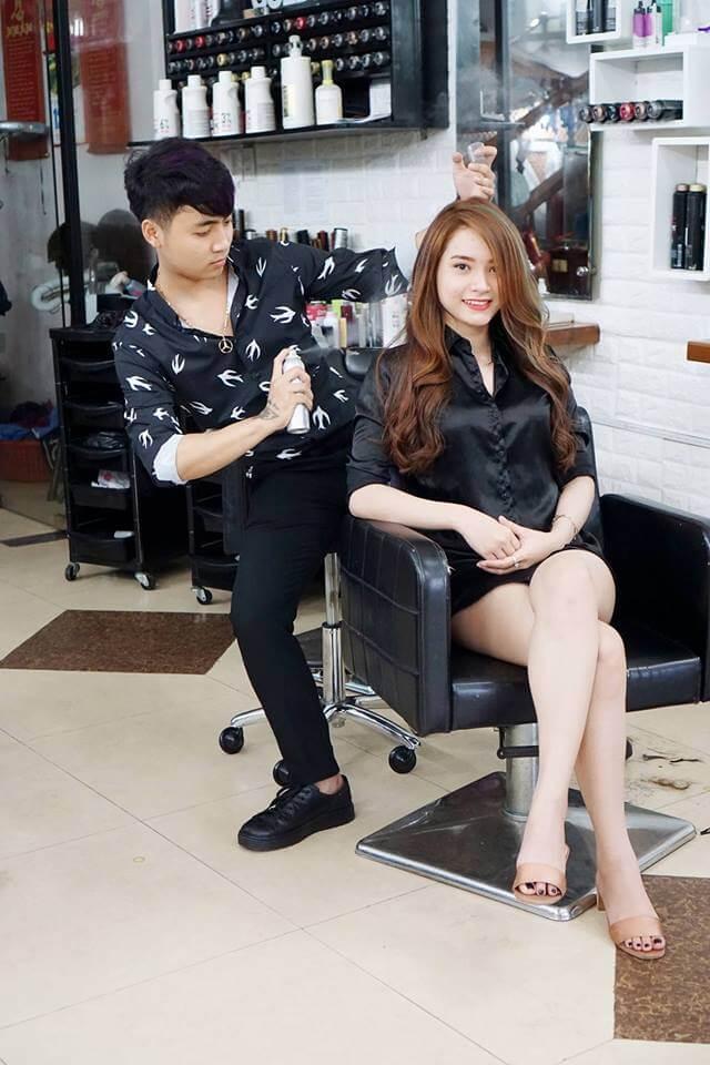 Địa điểm dạy cắt tóc Đà Nẵng chất lượng