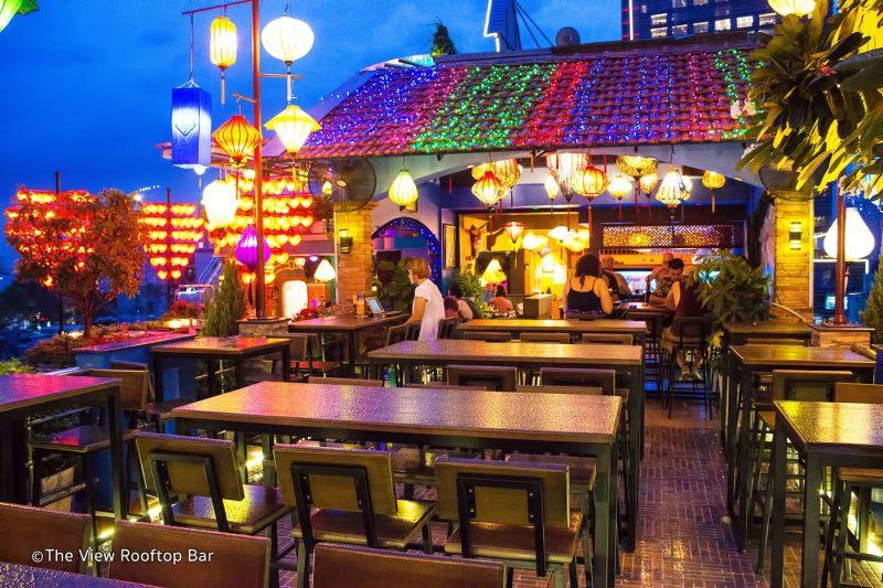 Những quán chill nổi tiếng ở Sài Gòn