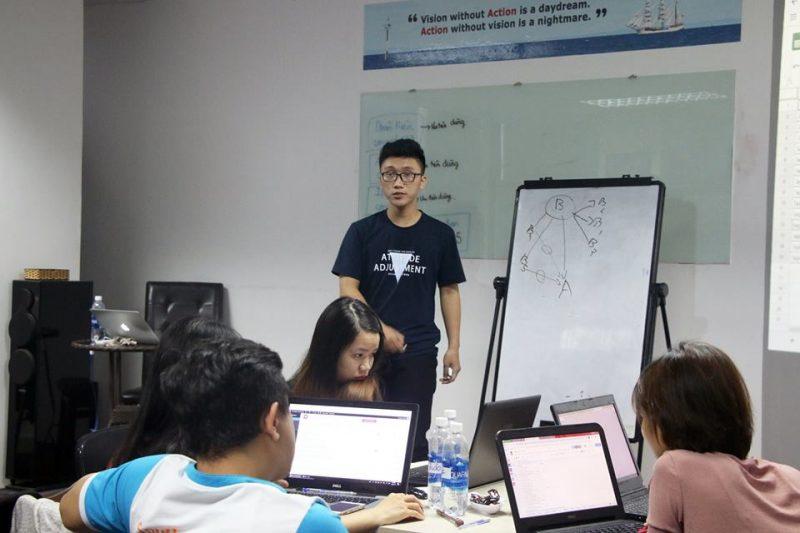đào tạo marketing online đà nẵng