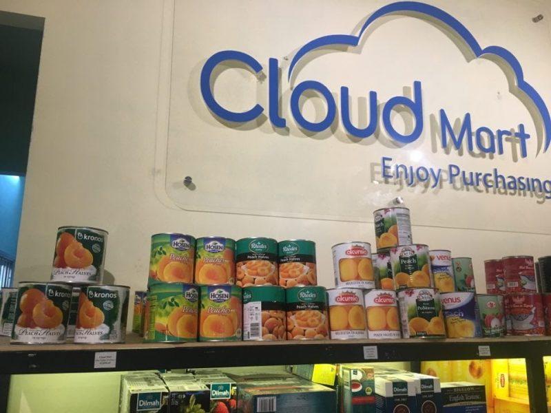 Cloud Mart