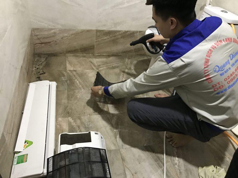 dịch vụ sửa điều hòa Hà Nội