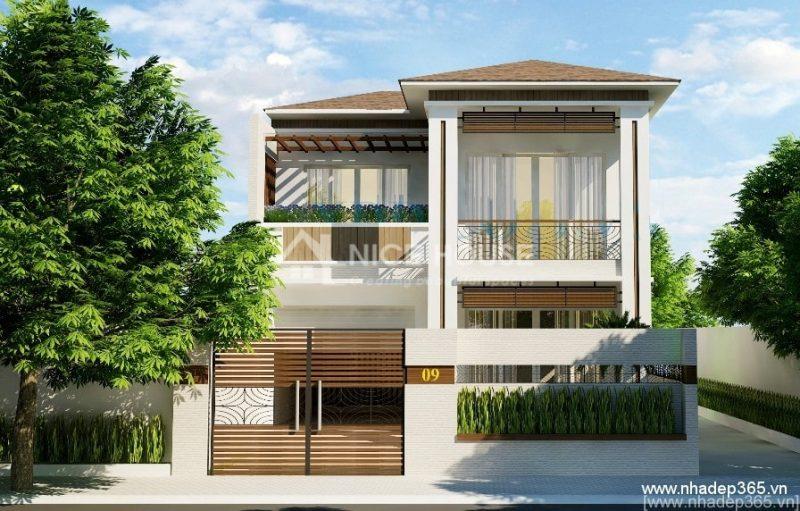 Những công ty thiết kế nhà phố tại Đà Nẵng