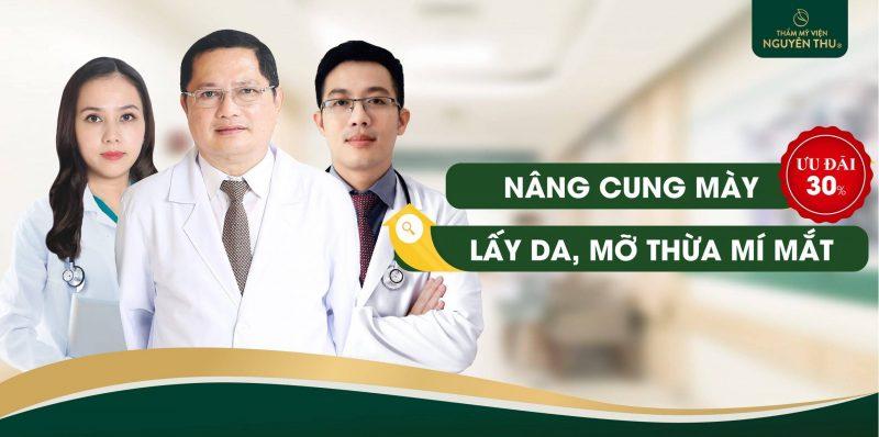 Nâng Mũi Đà Nẵng