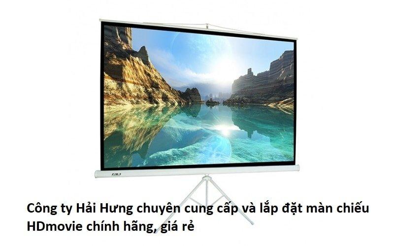 Cơ sở lắp máy chiếu Hà Nội