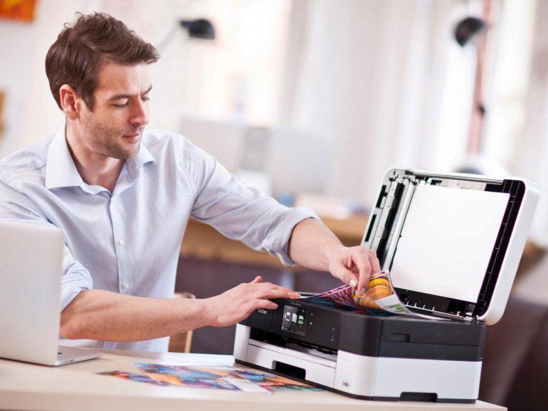 đổ mực máy in tại đà nẵng