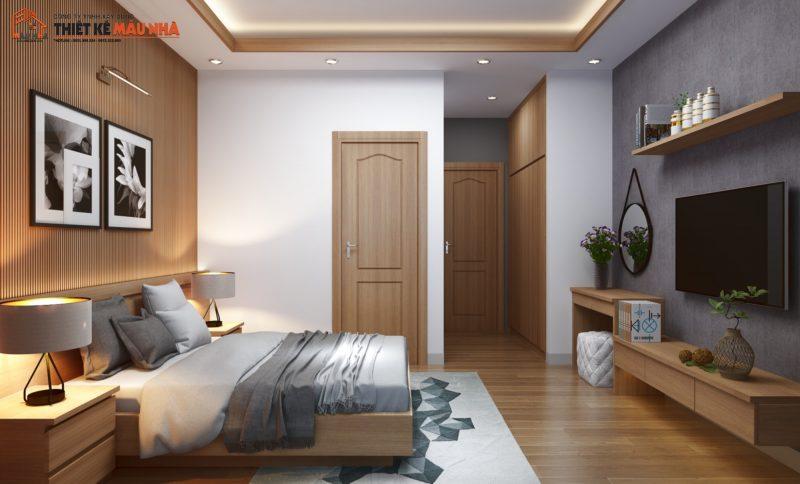 Công ty TNHH Xây dựng Thiết kế Mẫu nhà