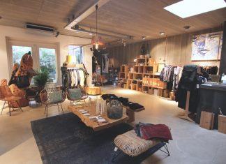 cơ sở phân phối và cung cấp đồ trang trí nhà ở tại Sài Gòn