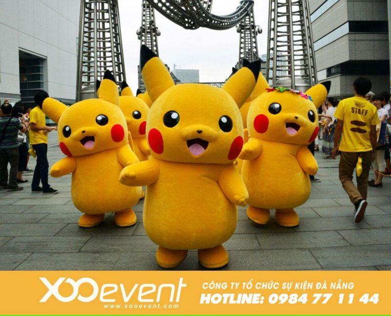 XOO Event