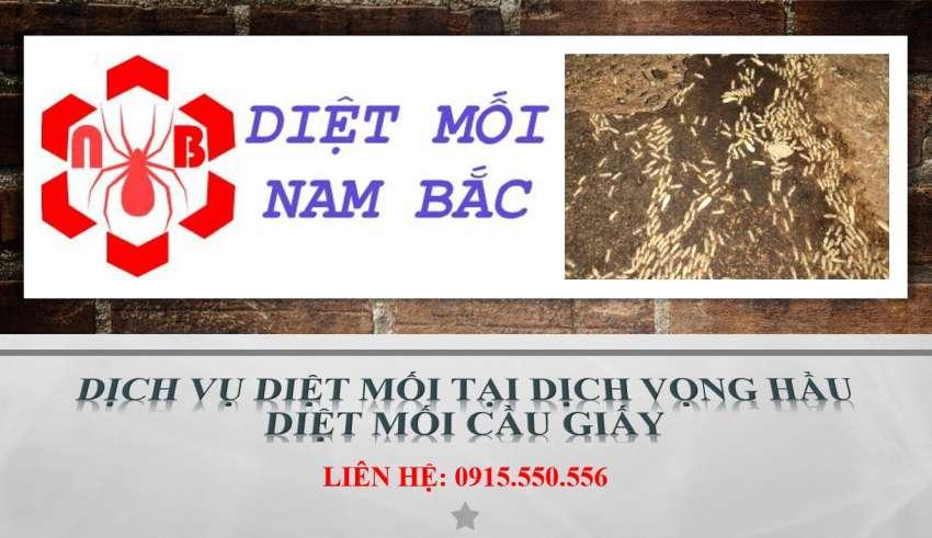 dịch vụ hỗ trợ diệt sinh vật gây hại tại Hà Nội