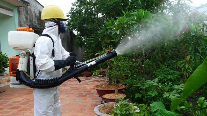 diệt côn trùng đà nẵng