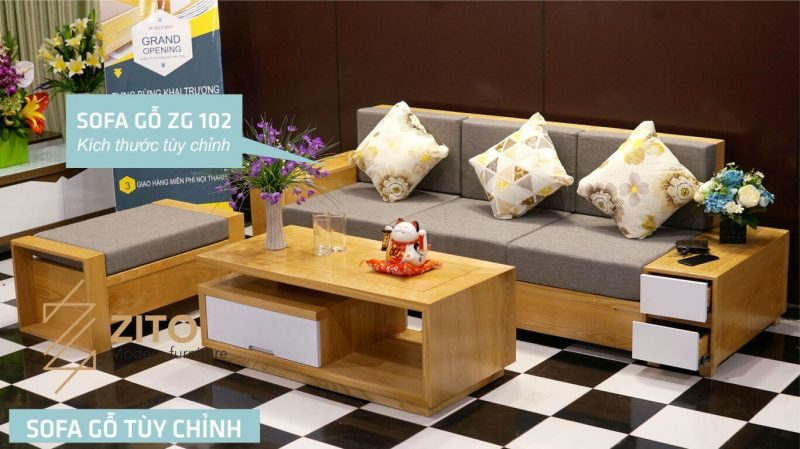 ZITO Furniture