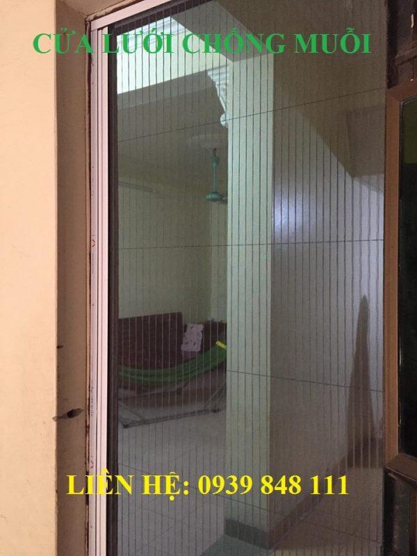 cửa lưới chống muỗi Đà Nẵng