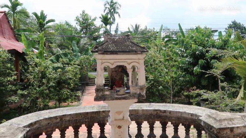 địa điểm du lịch Vĩnh Long