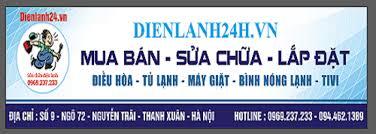 dịch vụ sửa chữa máy giặt Hà Nội