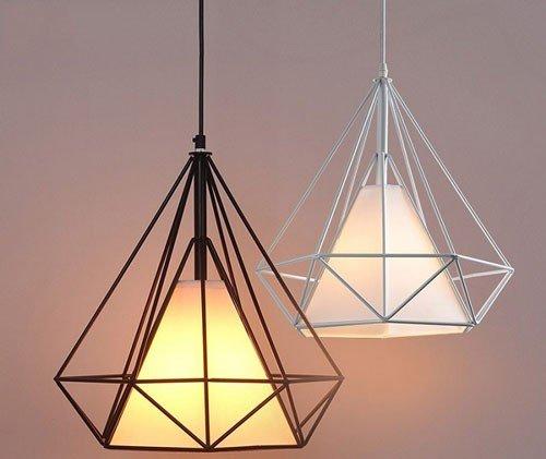 đèn trang trí Sài Gòn