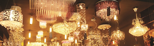Của hàng bán đèn decor ở tp hcm