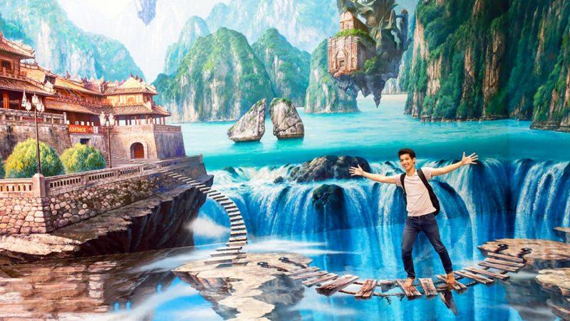 địa điểm du lịch Hạ Long