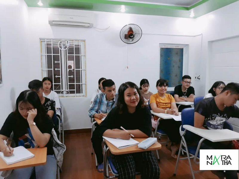 Học tiếng Hàn tại Hải Phòng