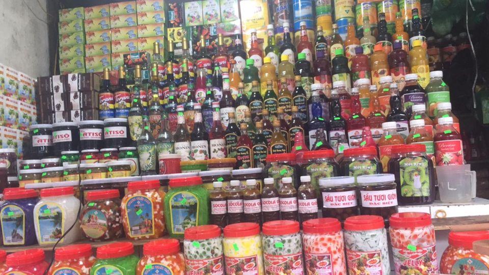 Cửa hàng Hùng Phú