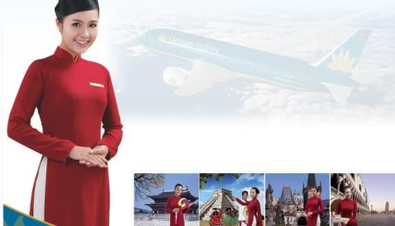 mua vé máy bay Hà Nội