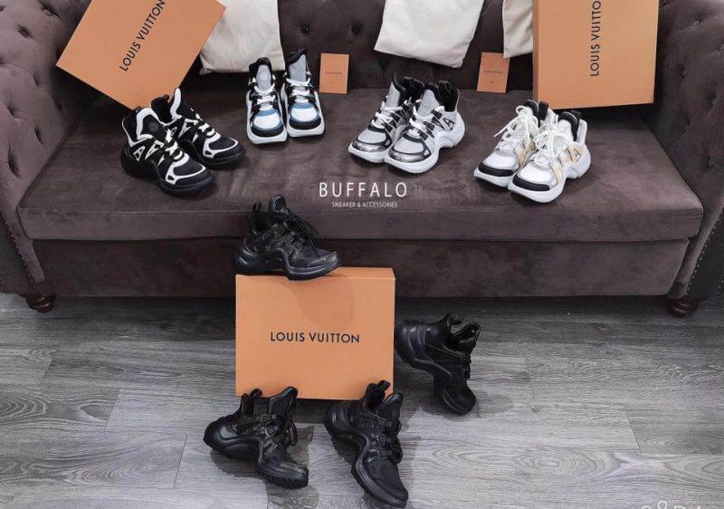 Buffalo - Sneaker & Accessories
