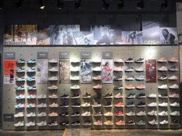 shop giày sneaker Đà Nẵng