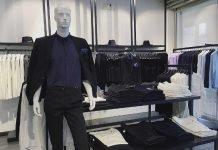 shop quần áo nam Sài Gòn