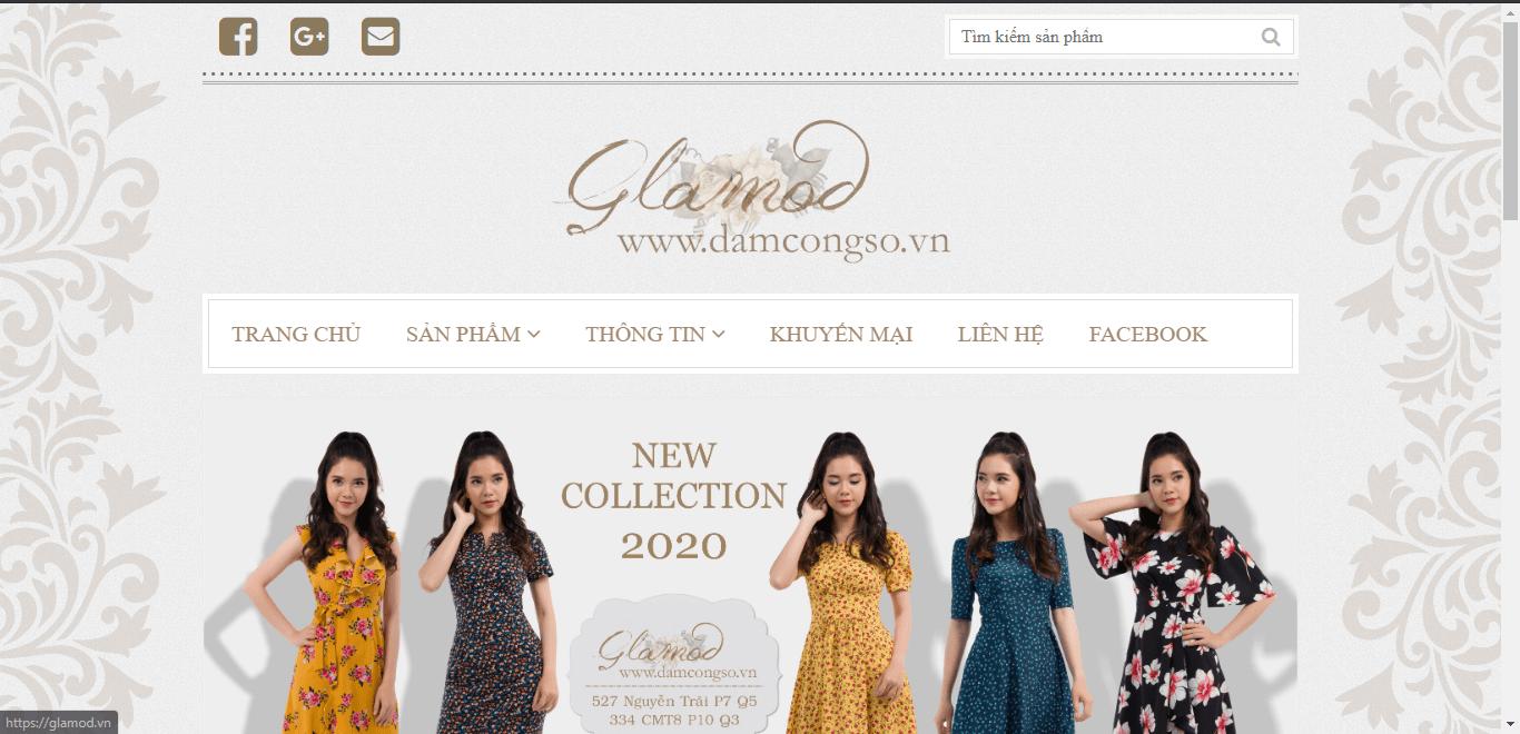 đị điểm bán quần áo đẹp SG