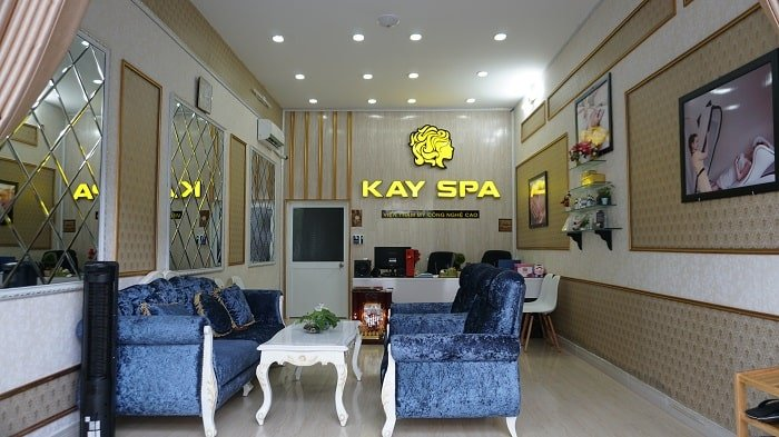 spa massage Sài Gòn