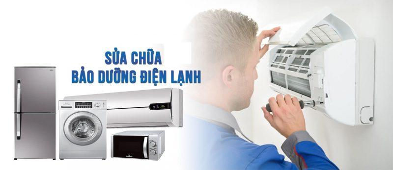TOP 12 Dịch Vụ Sửa Chữa Điện Lạnh Hải Phòng Uy Tín Nhất