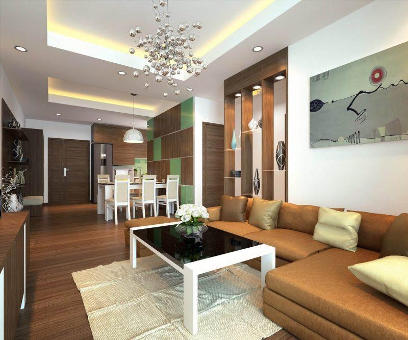 Thiết kế nội thất uy tín Hải Phòng