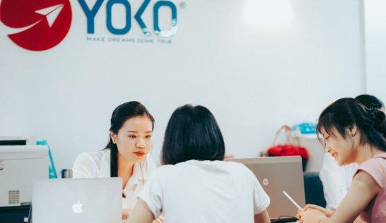 cơ sở dạy và học tiếng Nhật tại Sài Gòn