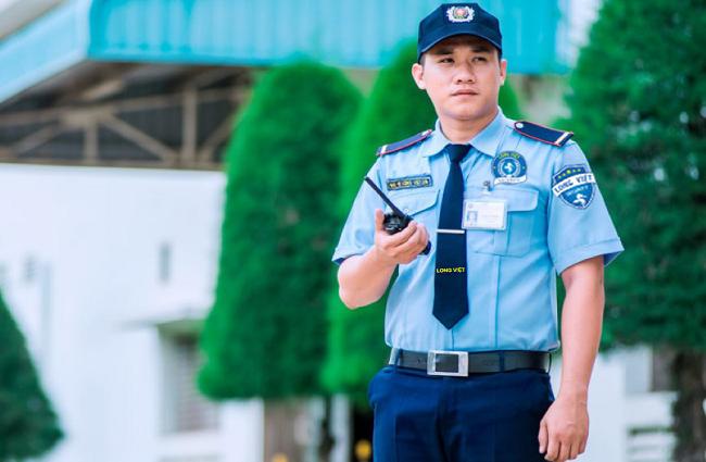 tuyển bảo vệ tại Đà Nẵng