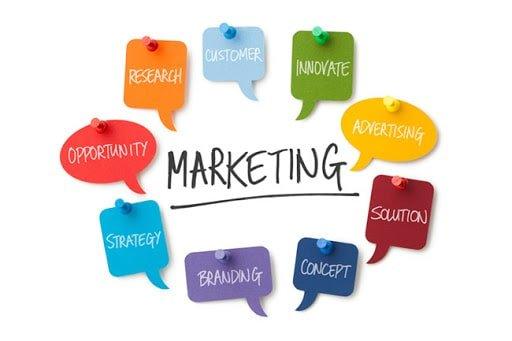 tuyển dụng marketing Đà Nẵng