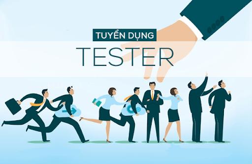 tuyển dụng tester Đà Nẵng