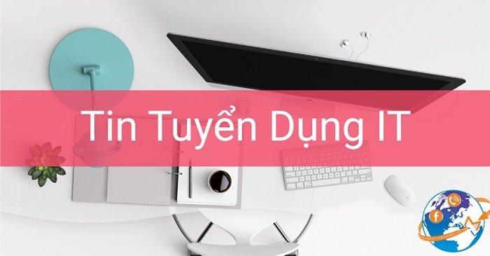 việc làm IT Đà Nẵng