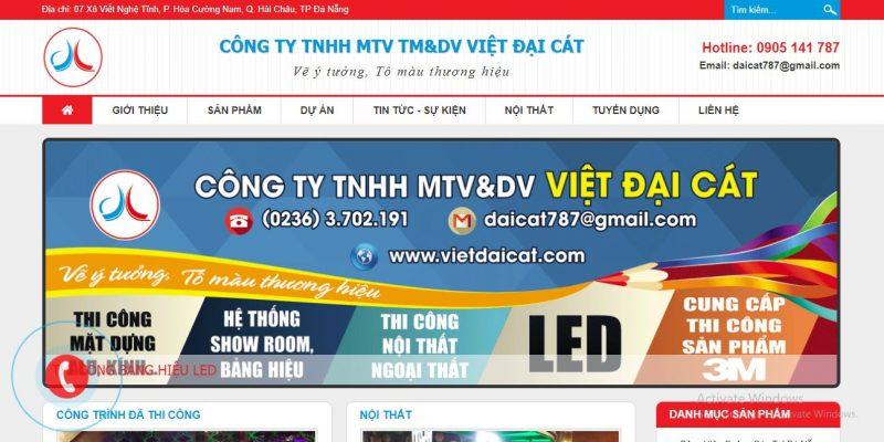 Việt Đại Cát