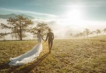 dịch vụ chụp ảnh cưới tại Đà Lạt
