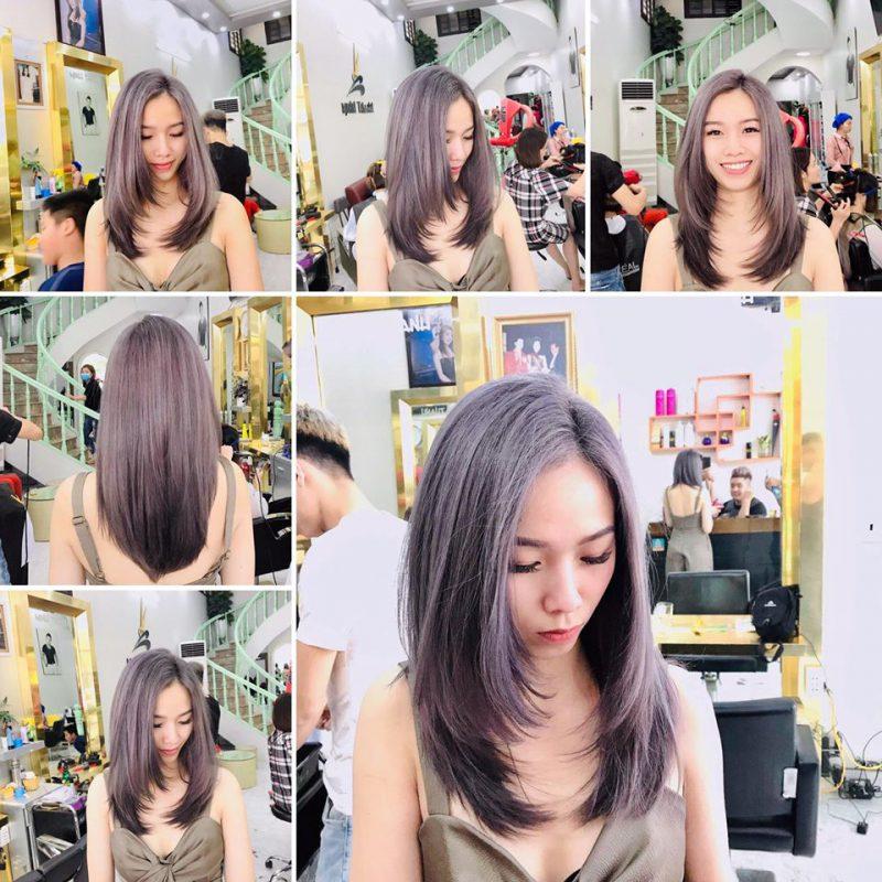 Minh Thanh Salon
