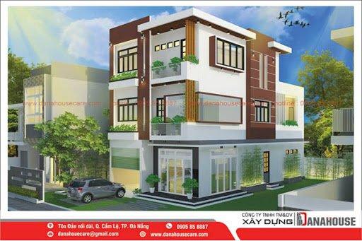 xây nhà trọn gói Đầ Nẵng