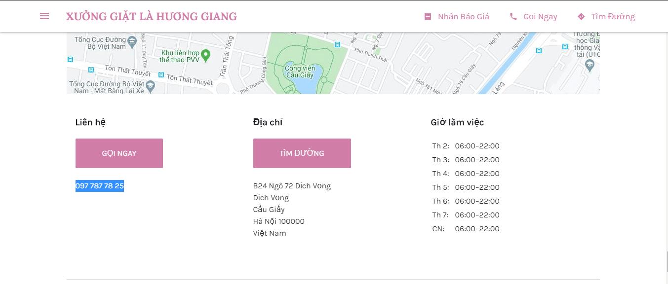 vệ sinh giày giá rẻ HN
