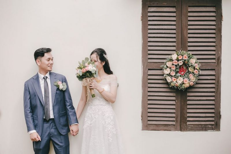 REC16 wedding