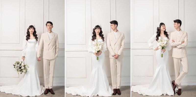 An trang wedding