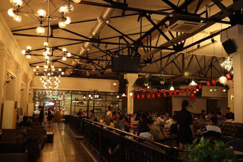 quán cafe view đẹp hải phòng