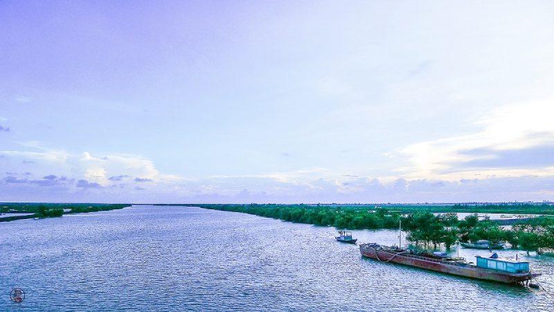 địa điểm du lịch Thái Bình