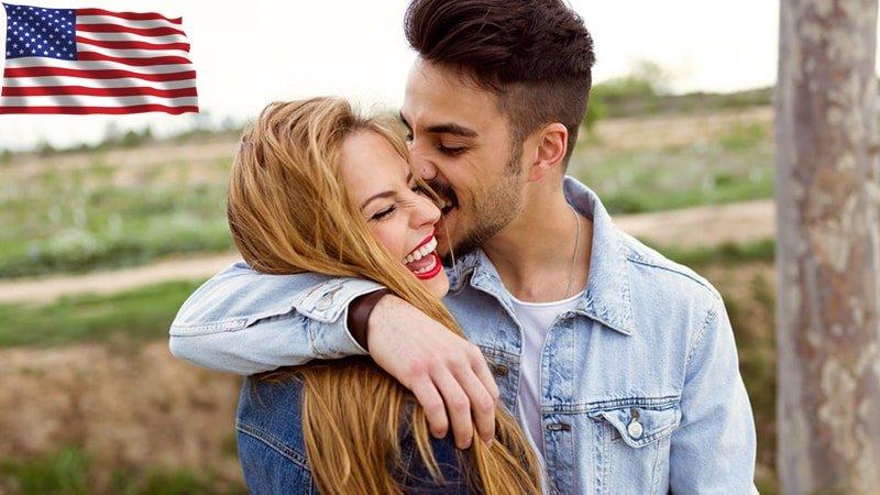 kết hôn với người mỹ để được định cư