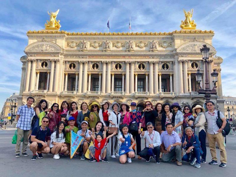 Công ty lữ hành du lịch Mytour