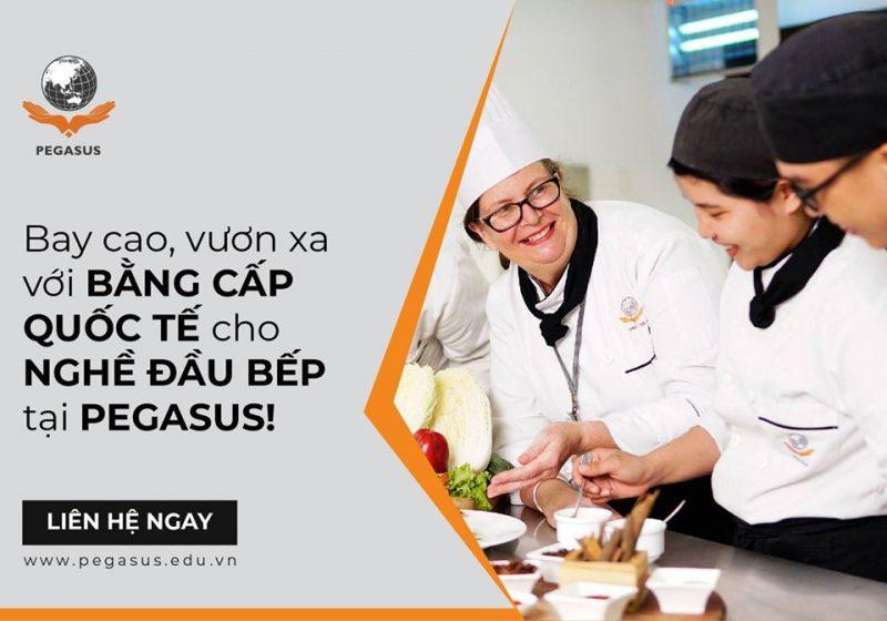 Dạy nấu ăn Hà Nội