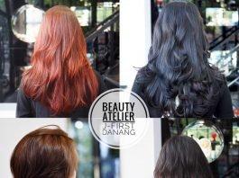 Beauty Atelier J-First Danang